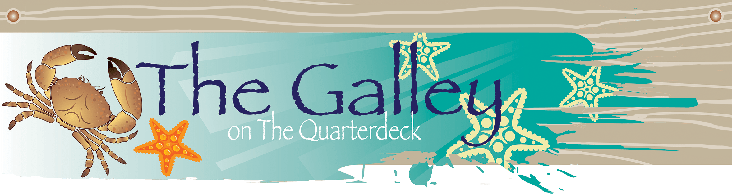 Galley Logo Image